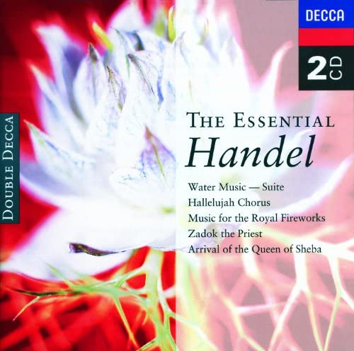 Various artists & George Frideric Handel