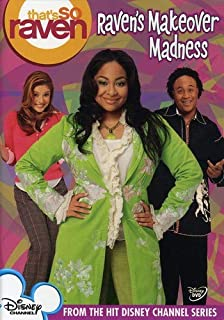 That's So Raven: Raven's Makeover Madness [Reino Unido] [DVD]