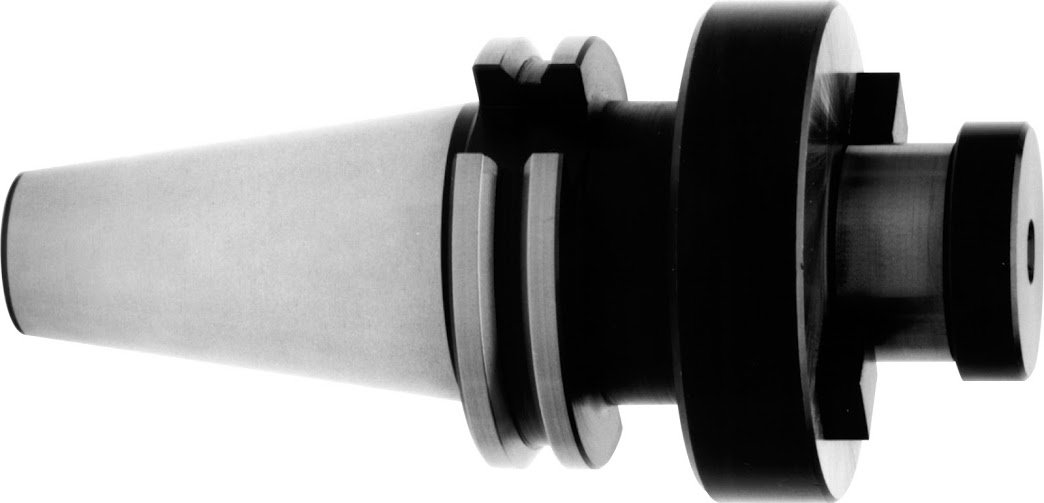 Max 84% OFF Centaur C50SME1500 CAT 50 V-Flange Shell 1-1 Mill Limited price Ext Holder 2
