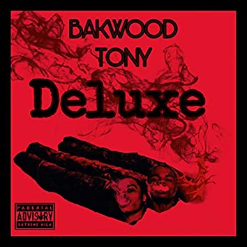 Bakwood Tony Deluxe