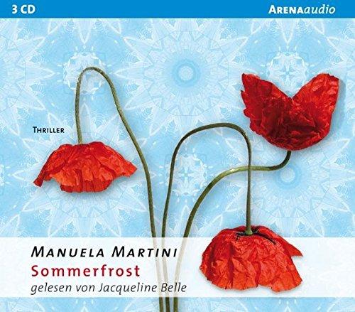 Sommerfrost: Arena Audio Thriller