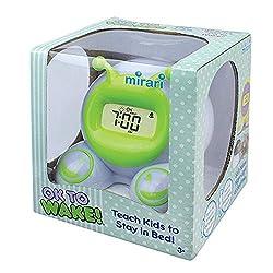 Kids' Room Clocks