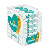 Pampers Sensitive Protect Feuchttücher