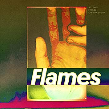 Flames (Lastlings Remix)