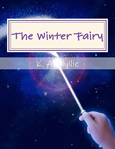 The Winter Fairy (The Edineyre Tales Book 1) (English Edition)