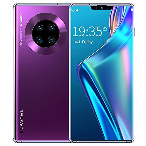 smart phone 6.6 Pulgadas teléfono móvil 1 + 16G teléfono Inteligente Pantalla Grande Completa teléfono móvil teléfono Inteligente teléfono Android teléfono Inteligente Android Negro púrpura Verde