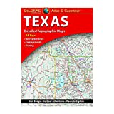 DeLorme Atlas & Gazetteer: Texas