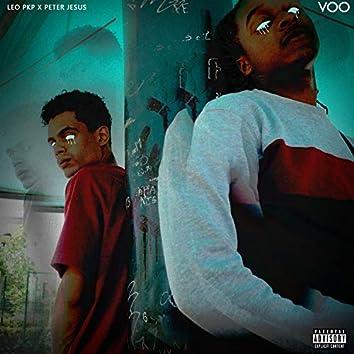 Voo (feat. Peter Jesus)