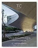 Guillermo Vázquez Consuegra. Arquitectura 2008- 2019: 143 (TC Cuadernos)