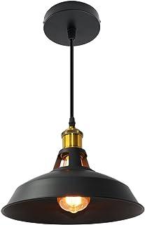 Amazon.es: lamparas de techo para comedor