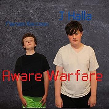 Aware Warfare (feat. Maroon Raccoon)