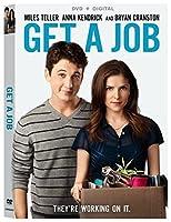 Get a Job [DVD] [Import]