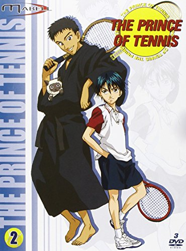 The prince of tennis, vol. 2