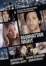 Best manhattan night dvd Reviews