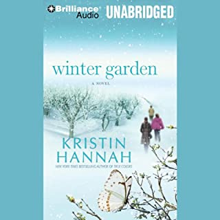 Winter Garden cover art