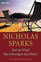 Zeit im Wind / Das Schweigen des Glücks. Zwei große Liebesromane. 3453871235 Book Cover