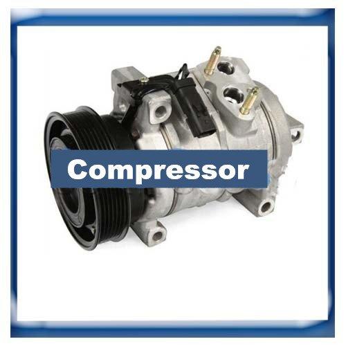 Gowe Kompressor für 10S17C Auto Kompressor für Dodge Magnum/Jeep Grand Cherokee 4596492AC rl596492ad 55116917ab 55116917AC