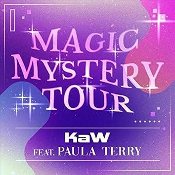 Magic Mystery Tour (feat. Paula Terry)