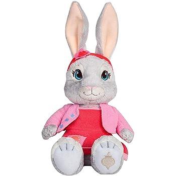 Dessin animé figurine modèle jouets Peter lapin, Lily