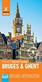 Pocket Rough Guide Bruges and Ghent  (Travel Guide eBook)