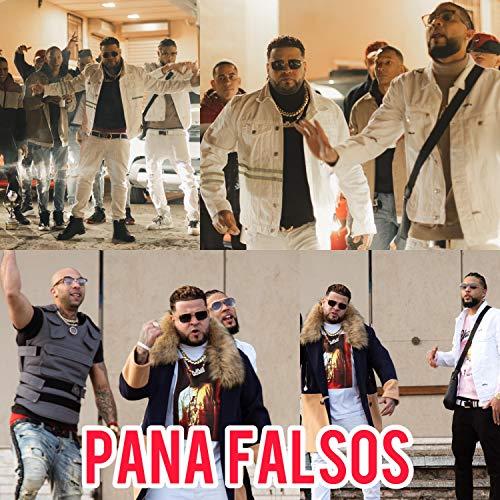 Pana Falso, Fake Friends