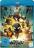 Mutafukaz [Blu-ray]
