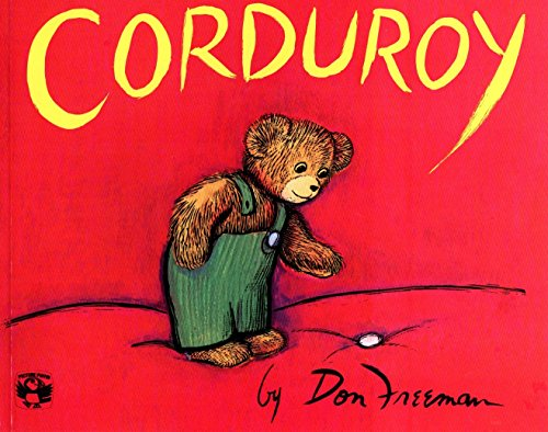 Product Image of the Corduroy