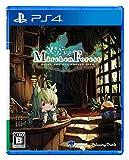 PlayStation4 メルヘンフォーレスト 限定版