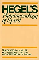 Phenomenology of Spirit (Galaxy Books)