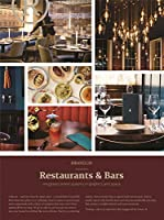 Brandlife - Restaurants & Bars: Integrated Brand Systems in Graphics and Space