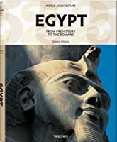 Egypt: From Prehistory to the Romans (World Architecture)