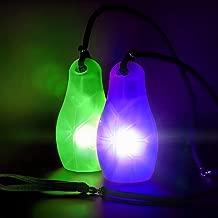 EmazingLights ePoi, Ultra Bright LED Glow Poi Balls