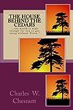 The House Behind the Cedars (Best Novel Classics) (Volume 25)