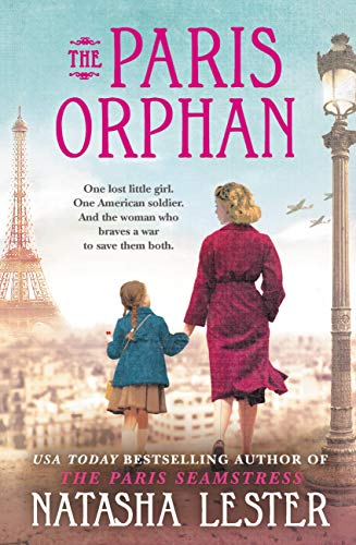 The Paris Orphan