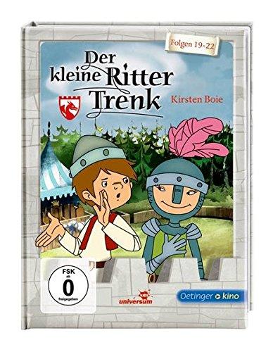Der kleine Ritter Trenk, Folgen 19-22 (nur für den Buchhandel)