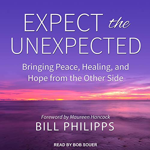 Expect the Unexpected  By  cover art