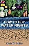 How to Buy Water Rights