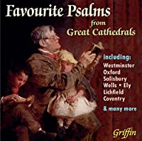 Various: Twenty Favourite Psal