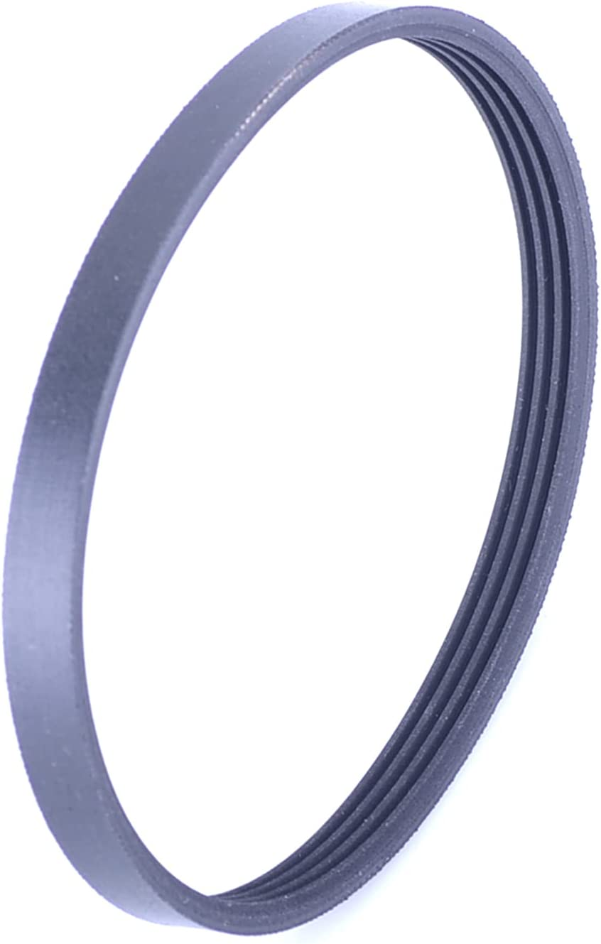 Mallofusa Our shop most popular 1 Piece Motor Drive Replacement Rubber Sears for Dedication Belts