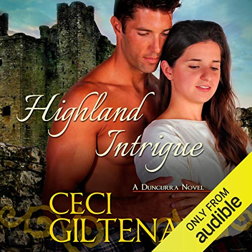 Highland Intrigue Titelbild