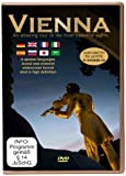 VIENNA - The ultimate city portrait on DVD