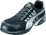 Puma Speed - Calzado de protección (talla 41) color negro