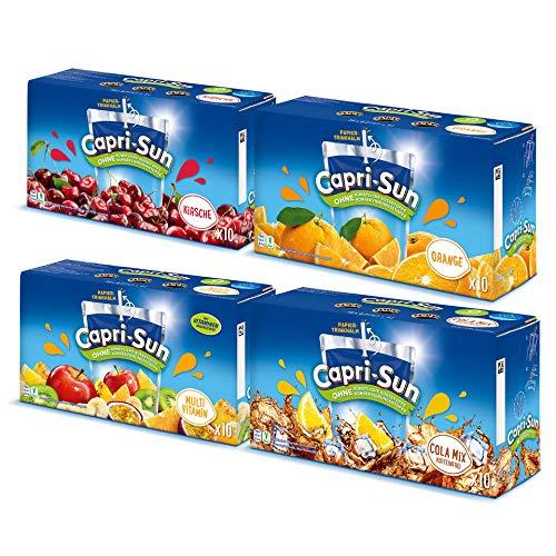 Capri Sun Probierpaket 1