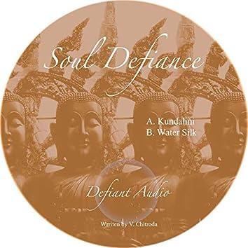 Kundalini / Water Silk