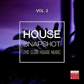 House Snapshot, Vol. 2 (The Club House Music)