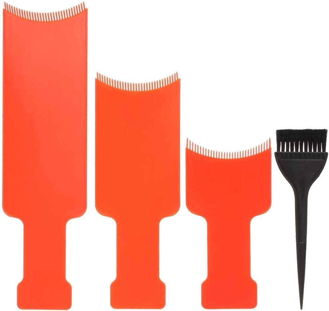 ABO Kit de Tinte para Mezclar el Color del Cabello, Juego de ...