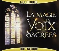 Voix Sacrees