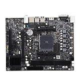 Placa base de PC de escritorio, memoria DDR3 Fuente de alimentación de estado sólido Fuente de alimentación de 5 fases Placa base de computadora para AMD A88 para A10 / A8 / A6 / A4 / Chip de gráficos