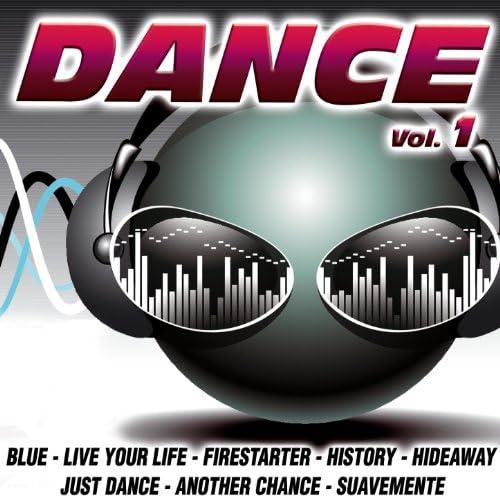 D.J.Disco Dance Feat Trance