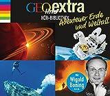 GEOlino extra Hör-Bibliothek – Abenteuer Erde und Weltall: Die Box: